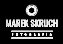 Marek Skruch Fotografia ślubna Jasło Krosno Tarnów Rzeszów Logo